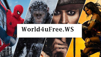 World4ufree.ws- Latest 2020 HD Movies Download World4ufree ws