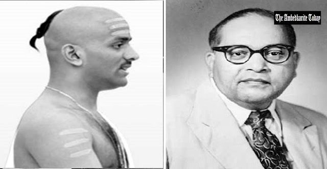 Ambedkar Views on Brahmin And Their Castes