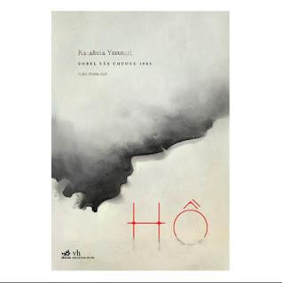 Cuốn sách lột tả một thời kỳ đau buồn của Nhật Bản sau chiến tranh.: Hồ (Kawabata Yasunari) TB ebook PDF EPUB AWZ3 PRC MOBI