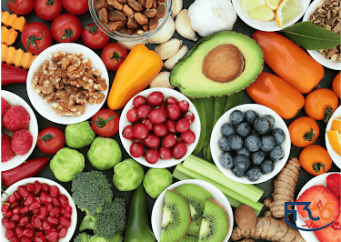 Source of Nutrition