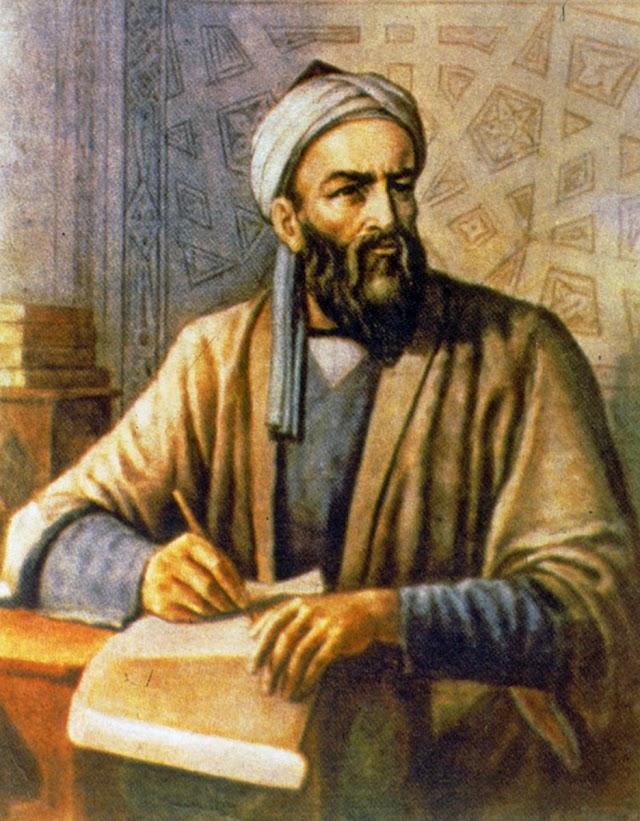Asar-ül Bakiye kimin eseridir?