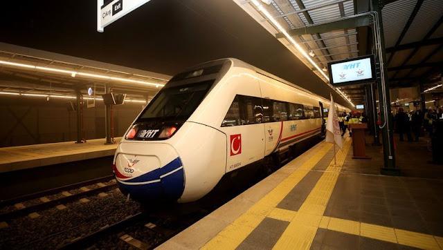 تركيا,القطارات في تركيا,اسطنبول,القطار السريع في تركيا,القطارات الداخلية في تركيا,القطار السريع,القطار تركيا,موقع حجز القطارات في تركيا,قطارات تركيا,السياحة في تركيا,قطار,الحياة في تركيا