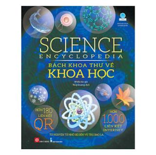 Science Encyclopedia – Bách Khoa Thư Về Khoa Học ebook PDF EPUB AWZ3 PRC MOBI