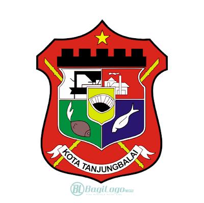 Kota Tanjungbalai Logo Vector