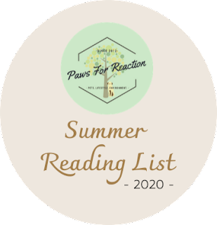 Paws For Reaction Summer Reading List 2020