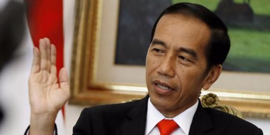 Jokowi soal AKP Sulman: Sudah Sering Saya Sampaikan, Polri Harus Netral!