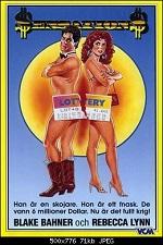 Sensations 1987