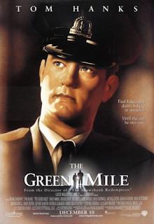 أفضل الأفلام التي شاهدتها في حياتي، فيلم الميل الأخضر، فيلم ذا جرين فيلم، أفلام أجنبية يجب عليك مشاهدتها