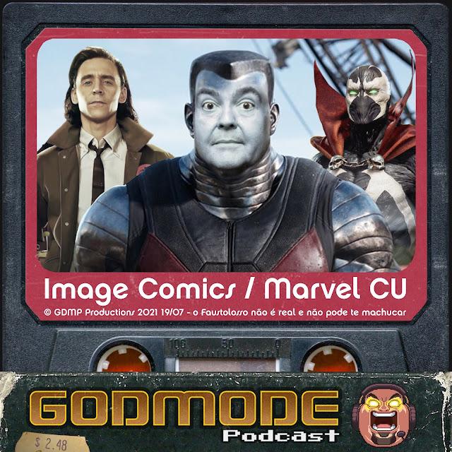 IMAGE COMICS / MARVEL CU