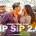 Sip Sip 2.0 - Lyrics| Street Dancer 3D | Varun D, Shraddha K