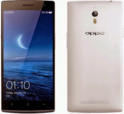 Cara Flash Oppo Find 7 Via SD Card 100% Berhasil