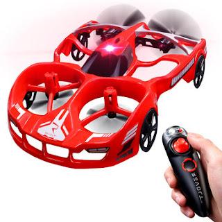 Spesifikasi Drone Syma TG1001 - OmahDrones