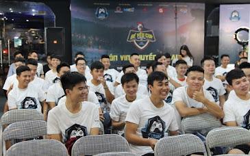 [AoE] AoE Bé Yêu Cup 2019: Bàn đạp để chuyển mình từ GTV