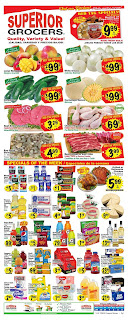 ⭐ Superior Grocers Ad 8/5/20 ⭐ Superior Grocers Weekly Circular August 5 2020
