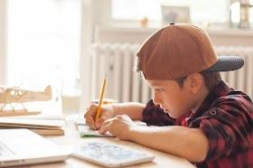 Tips Sederhana Mengatasi Kebosanan Homeschooling