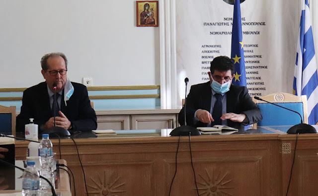 Η ανακοίνωση της Περιφέρειας Πελοποννήσου για την σιδηροδρομική γραμμή Κόρινθος - Άργος - Ναύπλιο -Τρίπολη - Καλαμάτα