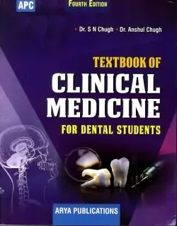 Download Textbook of Clinical Medicine SN Chugh PDF
