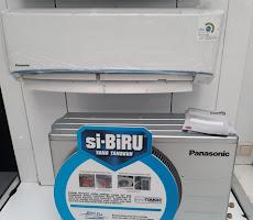 AC Panasonic 1 PK <p>Rp4.150.000</p>