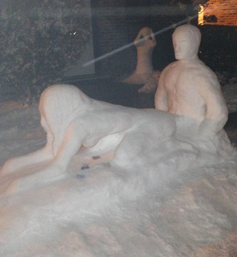 Cold balls