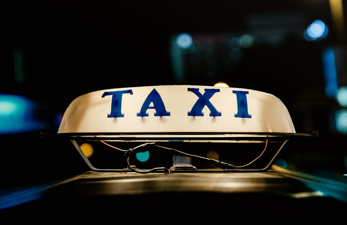 Taxis And Rental Cars Continue To Struggle Against Rideshare