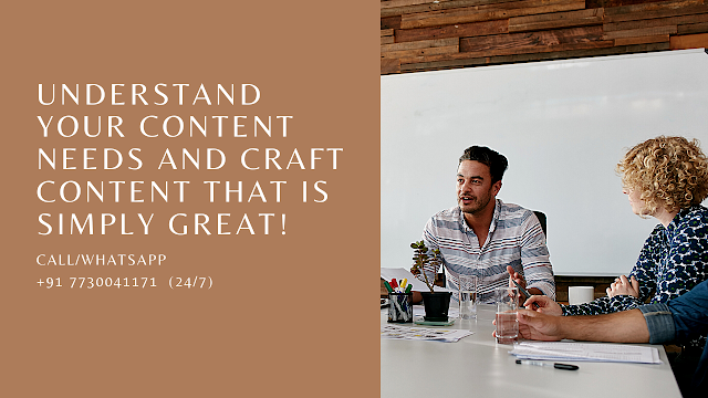 Content Writers Sydney