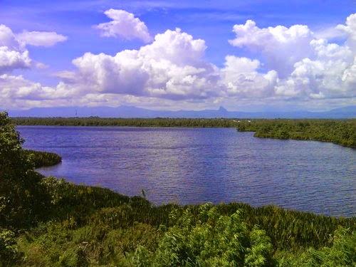 Danau Dendam Tak Sudah Bengkulu