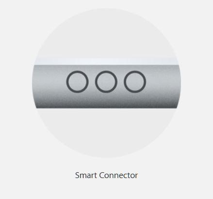 Smart Connetor Apple 'iPhone 7'