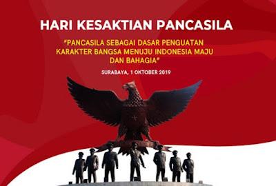 Pantun Hari Pancasila