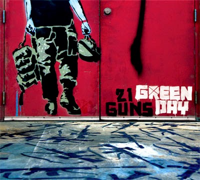 Lirik Lagu Green Day - 21 Guns
