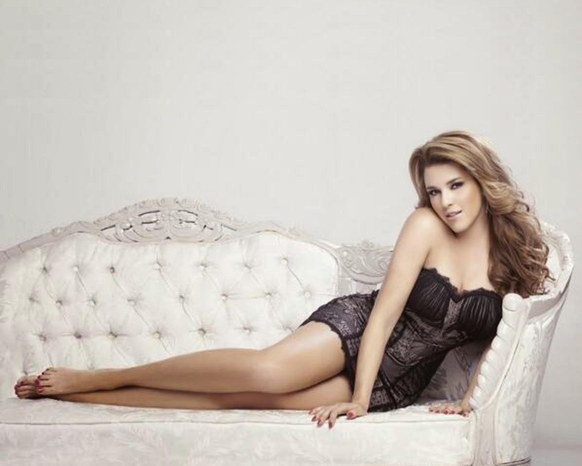 Alicia Machado 2014