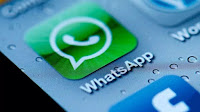 Update Whatsapp terbaru untuk iOS