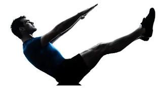 Program Latihan Membentuk Otot Perut Sixpack