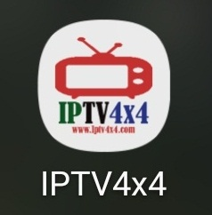IPTV4x4 apk  Enjoy watching Sports Events on phone and smart TV