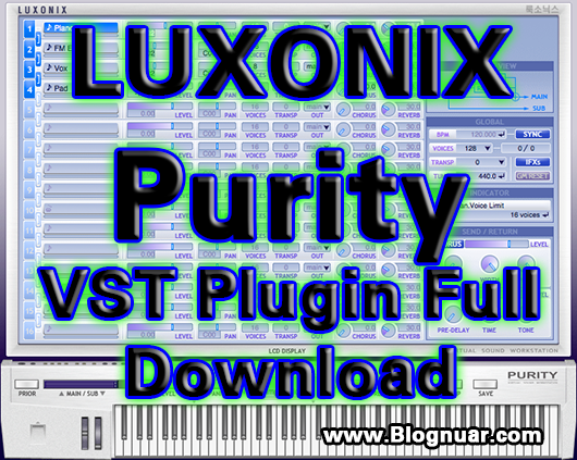 luxonix purity gratuit softonic