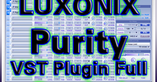 purity plugin free