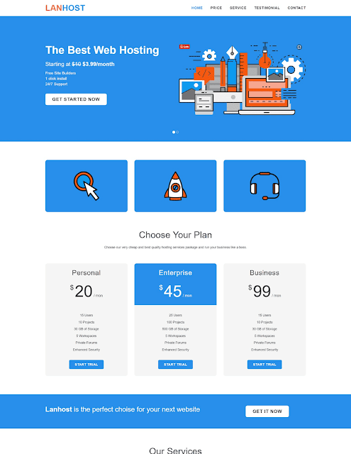 Template blogspot chia sẻ mã giảm giá