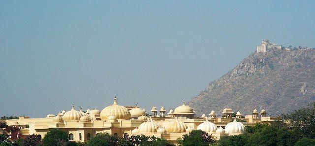 Monsoon Palace | Sajjangarh Palace | Udaipur