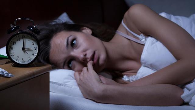 Ayurvedic Medicine for Insomnia