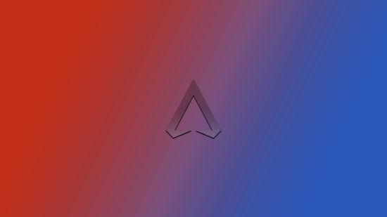Apex Legends - Logo En Couleurs Dégradées - Full HD 1080p
