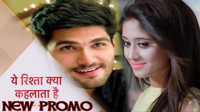 Naksh suspicious of Naira's new friend in Yeh Rishta Kya Kehlata Hai