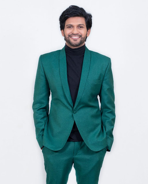 Naveen Polishetty (Indian Actor) Biography, Wiki, Age, Height, Family, Career, Awards and Many More