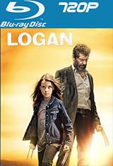 Logan: Wolverine (2017) BRRip 720p