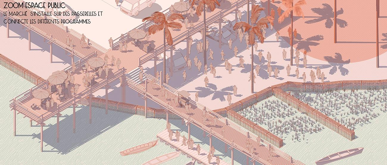Prix archigenieur afrique 2015 publication des laur ats for Architecture utopique 60