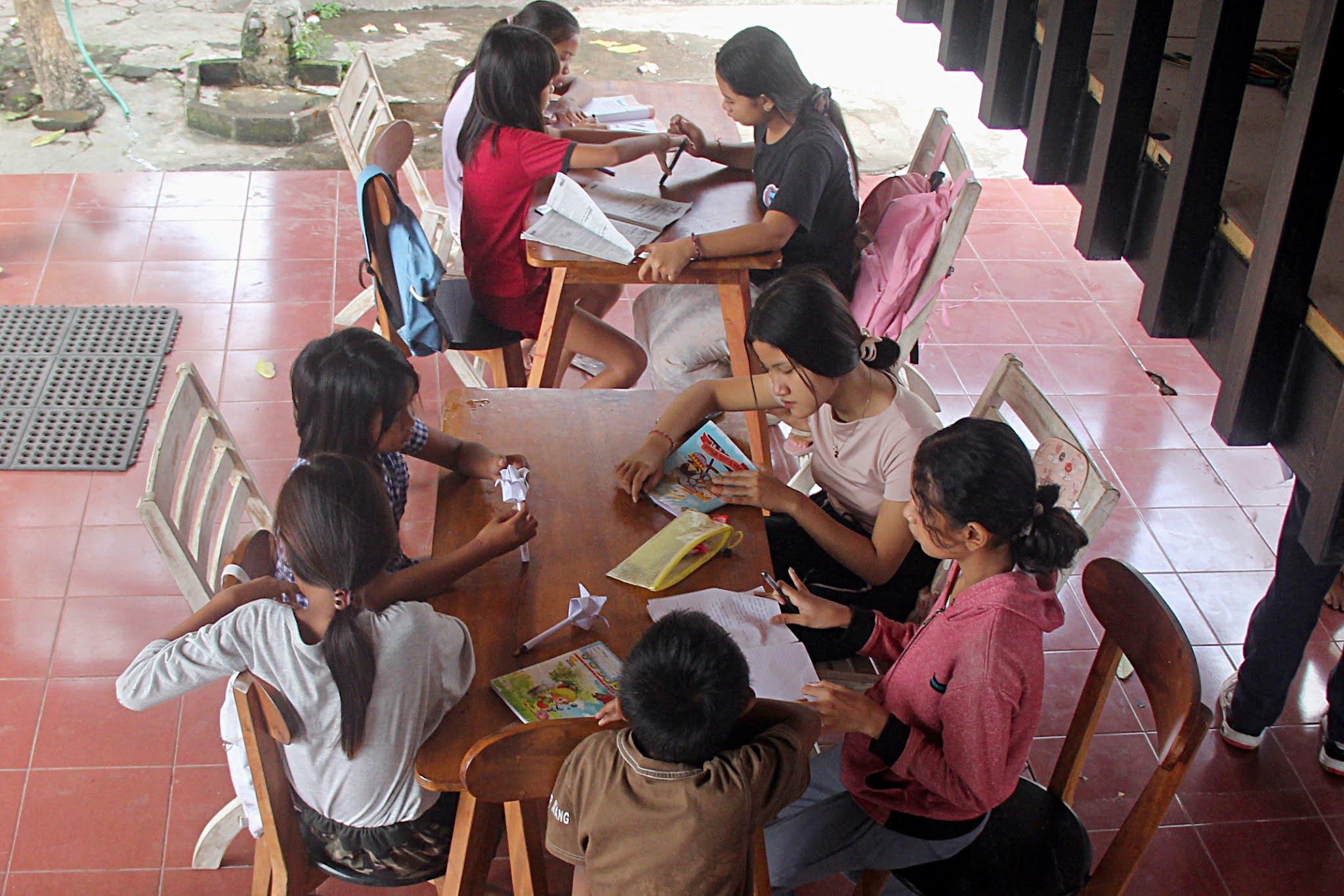 Gara-gara Pandemi, Tingkat Pendidikan Indonesia Mencapai Tingkat Kritis