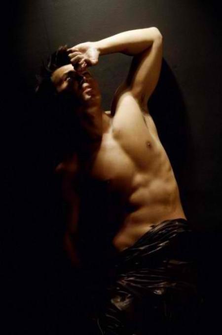 Male Pinoy Nude Photo 118