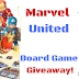 Marvel United Giveaway