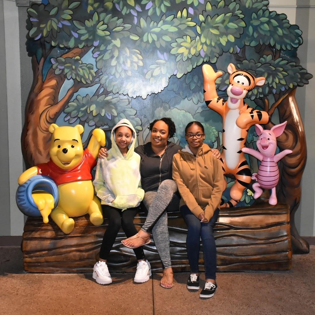 Disney Springs in Orlando Florida