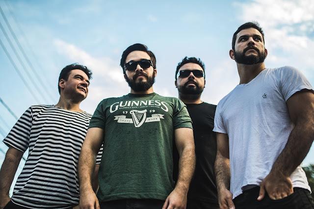 Backdrop Falls lança versão de música do No Use For a Name em tributo com o  site argentino Fast Life