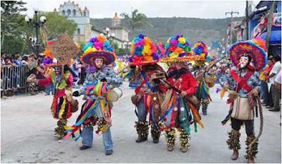 carnaval chapala 2017