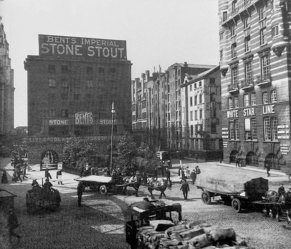 Old Images of the Liverpool Area - Page 78 - SkyscraperCity